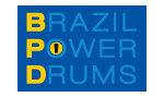 Dudu Tucci und Brasil Power Drums